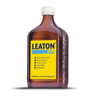 Leaton sine