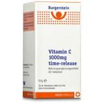 Burgerstein Vitamin C 1000mg time-release 60St