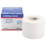 Leukotape Classic weiß 10m x 5cm 1Stk.