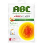 ABC Wärme-Pflaster 2St