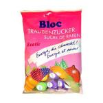 Bloc Traubenzucker Exotic 75g