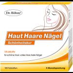 Dr. Böhm Haut Haare Nägel Kur 180 STK.
