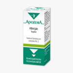 Apozema Tropfen Nr 2 Allergie 50ml