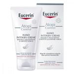Eucerin Atopicontrol Hand intensiv Creme 75ml