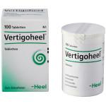 Vertigoheel Tabletten 100St