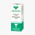 Apozema Tropfen Nr 3 Antitranspirant 50ml