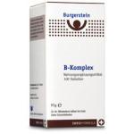 Burgerstein Vitamin B-Komplex 100St