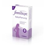 Femibion Babyplanung 28St