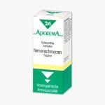 Apozema Tropfen Nr 24 Nervenschmerzen 50ml