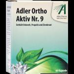 Adler Ortho Kapseln Nr.9 60St