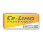 Celimo Orange Brausetabletten 10St