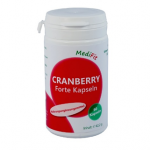 Cranberry forte Medifit 60St