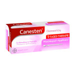 Canesten 1Tages-Therapie Clotrimazol 0,5mg 1St