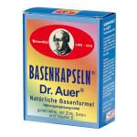 Basen Kapseln Dr. Auer 60St