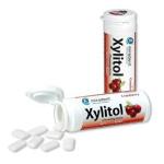 Miradent Xylitol Kaugummi - Cranberry 30St