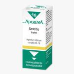 Apozema Tropfen Nr 16 Gastritis 50ml