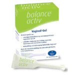 BalanceActiv Vaginal Gel 5ml Tuben 7St