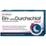 Dr. Böhm Ein/Durchschlaf Akut 30St.