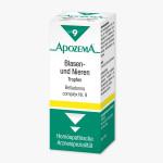 Apozema Tropfen Nr 9 Blasen- & Nieren 50ml