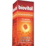Biovital® Geisteskraft Elixier