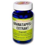GPH Granatapfelextrakt Kapseln-120 Stück