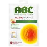 ABC Wärme Pflaster 1St