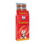 Baders Guarana FitGum 24St