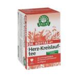 Dr. Kottas Herz-Kreislauftee 20 Beutel