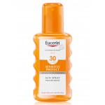 Eucerin Transparent Sonnenspray LSF30 200ml