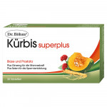 Dr. Böhm Kürbis Superplus Tabletten 30St