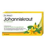 Dr. Böhm Johanniskraut 425mg Kapseln 30St