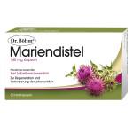 Dr. Böhm Mariendistel 140mg Hartkapseln 30St