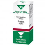 Apozema Tropfen Nr 25 Prostata 50ml