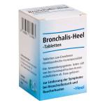 Bronchalis-Heel Tabletten 100St