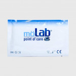 Drogentestset THC 25NG/ML 1St.