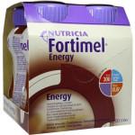 Fortimel Energy Schoko 4x200ml