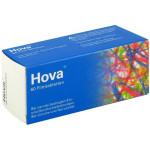 Hova Tabletten 60St