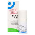 Hyabak Augentropfen 10ml