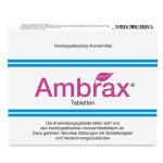 Ambrax Tabletten 50St