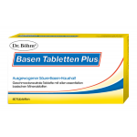 Dr. Böhm Basen Plus Tabletten 60St