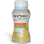 Resource 2.0 Fibre Vanille 200ml