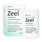 Zeel Tabletten 250St
