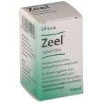 Zeel Tabletten 50St