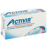 Activir Fieberblasencreme 2g