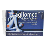 Agilomed Gelenk Tabletten 60St
