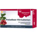 Alpinamed Preiselbeer Filmtabletten 120St