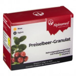Alpinamed Preiselbeer Granulat 20St