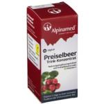 Alpinamed Preiselbeer Trink- Konzentrat 100ml