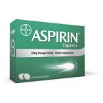 Aspirin Express Tabletten 500mg 20St