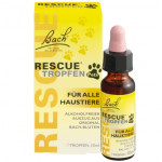 Bach Original RESCUE Pets Tropfen 10ml